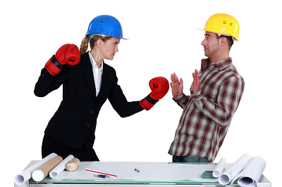 contractual issues, business dispute, contractor, business, Indemnification